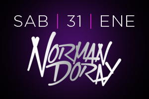 djs_2015_Enero 31 Norman Doray